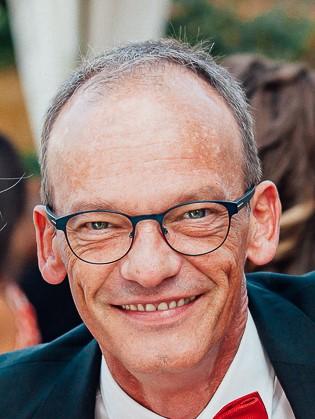 Markus Hawener